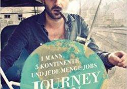 Journeyman Buchtitel