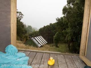 Neuseeland – Reisebericht Teil 2 – Akaroa, Onuku Farm Hostel, Christchurch – Reisebericht
