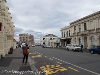 Neuseeland – Reisebericht Teil 3 – Timaru, Oamaru & Pinguine – Reisebericht