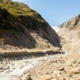 Neuseeland - Reisebericht Teil 17 - Franz Josef und die Westküste hinauf - Reisebericht- Reisebericht