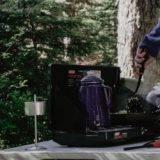 Geld sparen beim Kochen dank LPG Gaskocher - Backpacker Tipps