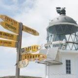 Cape Reinga & die letzte Woche in Ahipara, Goodbye Northland! - Reisebericht