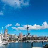 Top 5 Sehenswürdigkeiten in Auckland - Backpacker Tipps