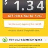Wie wir mit der AA Smartfuel Karte viel Geld für Sprit gespart haben - Backpacker Tipps