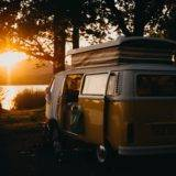 Wie du günstig einen Campervan in Neuseeland mieten kannst - Backpacker Tipps