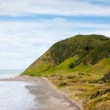 Wo du den ersten Sonnenaufgang in Neuseeland sehen kannst - Backpacker Tipps
