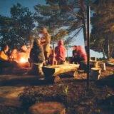 Camping Knigge für Neuseeland – Backpacker Tipps
