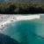 Blick auf die Blue Pools