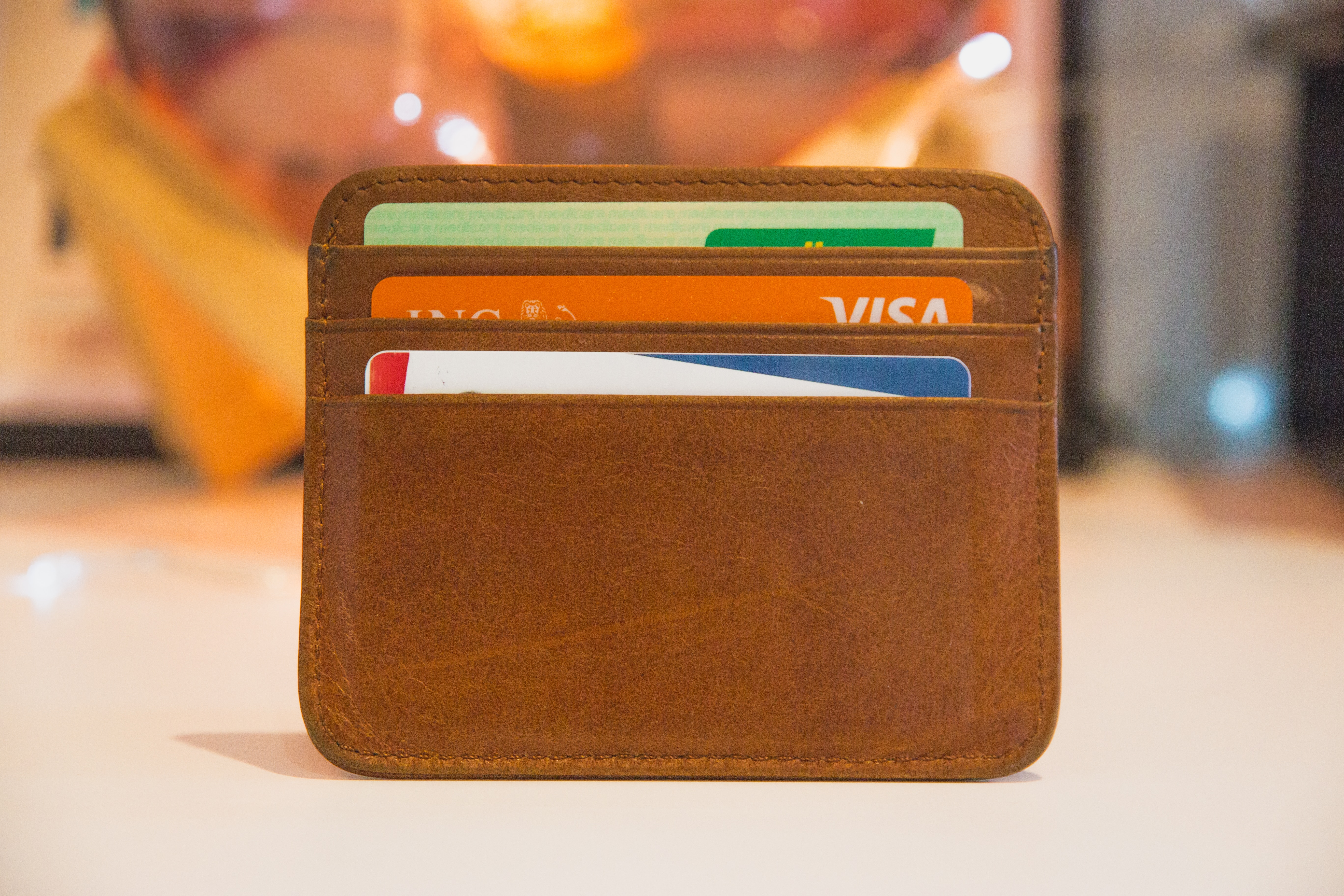 Die richtige Kreditkarte für Neuseeland