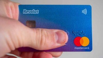 Revolut Mastercard Standard