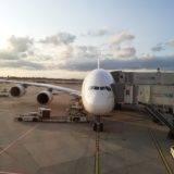 Die vierte Reise nach Neuseeland #01 – Reisebericht