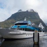 Die vierte Reise nach Neuseeland #03 – Reisebericht