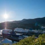 Die vierte Reise nach Neuseeland #07 – Reisebericht