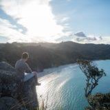 Die vierte Reise nach Neuseeland #09 – Reisebericht