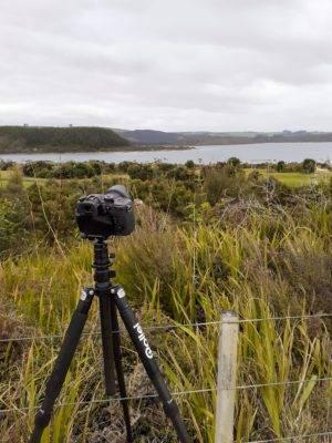 Timelapse an den Kai Iwi Lakes