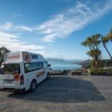 Die vierte Reise nach Neuseeland #13 – Reisebericht