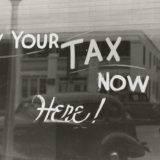 Registrierung bei MyIR für Zugriff auf deine Steuerdaten in Neuseeland - Backpackertipps
