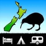 Filtereinstellungen für Wikicamps NZ um kostenlose Campingplätze zu finden - Backpacker Tipps