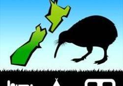 Wikicamps NZ Logo