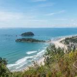 Unsere Top 7 Sehenswürdigkeiten in der Bay of Plenty (BOP) - Backpacker Tipps