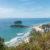Aussicht vom Mount Maunganui