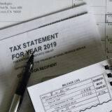 Neuseeland Steuernummer
